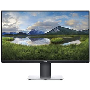 "Monitor LED IPS DELL P2719H, 27"", Full HD, 60Hz, negru"