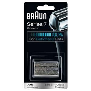Rezerva aparat de ras BRAUN Series 7 70S
