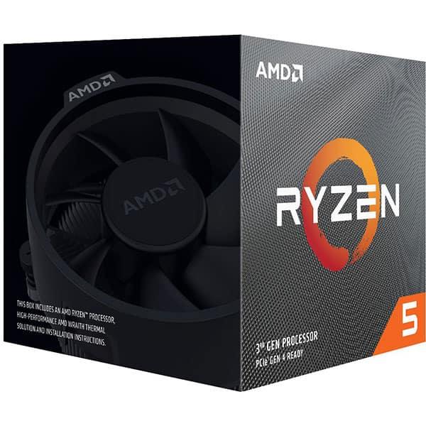 Procesor AMD RYZEN 5 3600X, 3.8GHz/4.4GHz, Socket AM4, 100-100000022BOX