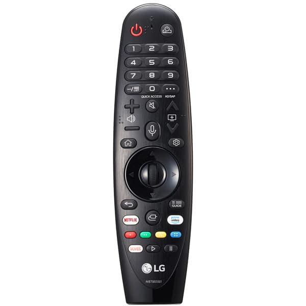 Telecomanda LG Magic Remote MR20GA Bluetooth