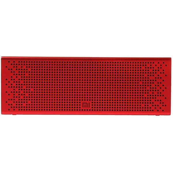 Boxa portabila XIAOMI Mi Speaker, Bluetooth, rosu