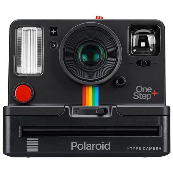 Aparat foto instant POLAROID OneStep+, Bluetooth, negru