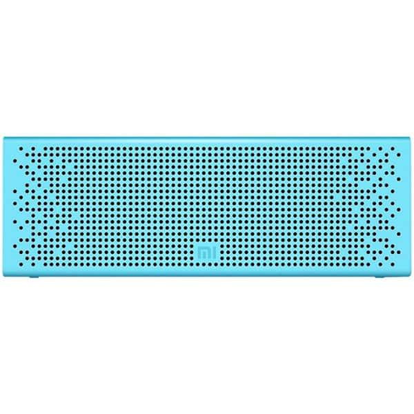 Boxa portabila XIAOMI Mi Speaker, Bluetooth, albastru