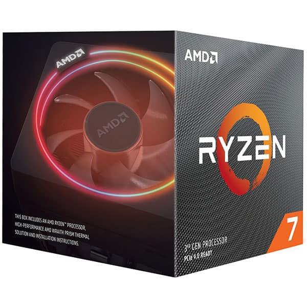Procesor AMD RYZEN 7 3800X, 3.9GHz/4.5GHz, Socket AM4, 100-100000025BOX
