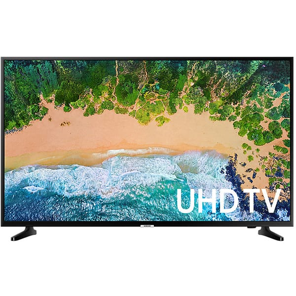 Televizor LED Smart Ultra HD 4K, HDR, 108 cm, SAMSUNG 43NU7092