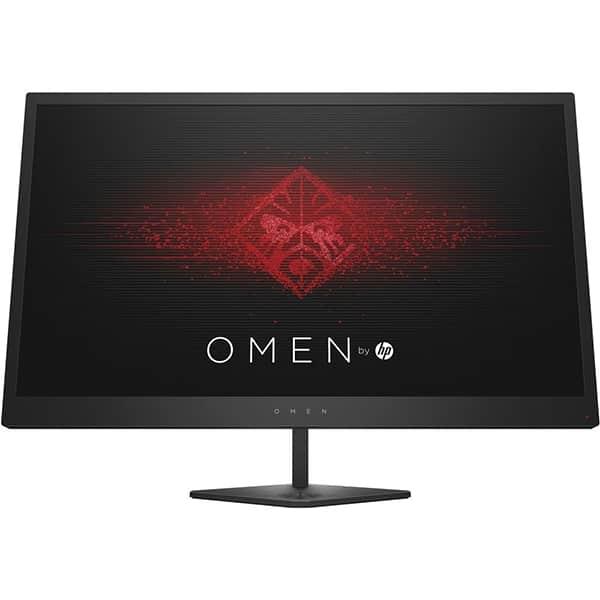 "Monitor Gaming LED TN OMEN by HP Z7Y57AA, 24.5"", Full HD, 144Hz, negru"