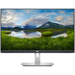 "Monitor Gaming IPS LED DELL S2421HN, 23.8"" Full HD, FreeSync, 75Hz, gri"