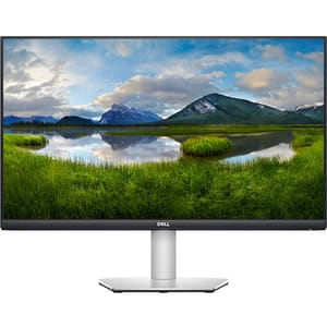 "Monitor Gaming LED IPS DELL S2721QS, 27"", 4K UHD, 75Hz, FreeSync, negru"
