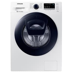 Masina de spalat rufe frontala SAMSUNG WW90K44305W/LE, Addwash, 9kg, 1400rpm, Clasa A+++, alb
