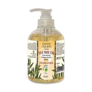 Sapun lichid LA DISPENSA Tea Tree Oil, 300ml