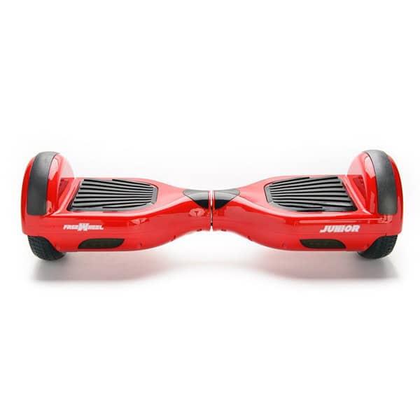 Hoverboard FREEWHEEL Junior, 6,5 inch, rosu