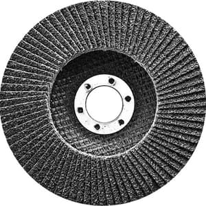 Disc lamelar frontal MTX 74090, conic, P 60, 150 x 22.2 mm