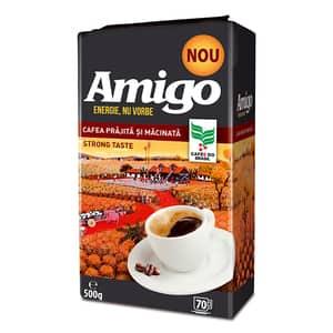 Cafea macinata AMIGO 303243, 500gr
