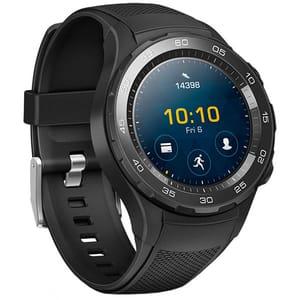 Smartwatch HUAWEI WATCH 2, Carbon Black Sport
