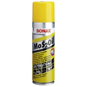 Spray de ulei MOS2 SONAX SO339200, 0.3l