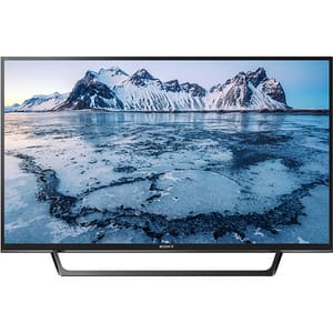 Televizor LED Smart SONY KDL- 40WE665, Full HD, HDR, 102 cm