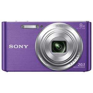 Aparat foto digital SONY DSC-W830, 20.1 MP, mov