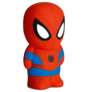 Lanterna LED PHILIPS Spiderman 717684016, 2 LED-uri