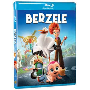 Berzele Blu-ray 3D