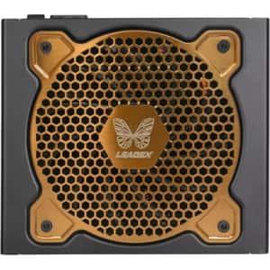 Sursa de alimentare SUPER FLOWER Leadex V, 850W, 120mm, 80 PLUS Gold, SF-850F14TG-V2