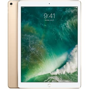"""Tableta APPLE iPad Pro, 10.5"""", 256GB, 4GB RAM, Wi-Fi + 4G, Gold"""