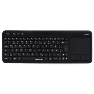 Tastatura Smart TV HAMA Uzzano 3.1