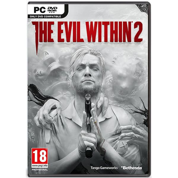 The Evil Within 2 PC