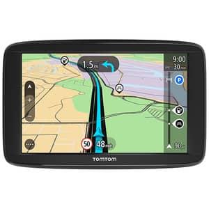 """Sistem de navigatie GPS TOMTOM Start 42, 4.2"""" Touch, Full Europa"""