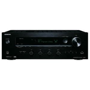 Network receiver stereo ONKYO TX-8130, 2x115W, negru