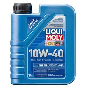 Ulei motor LIQUI MOLY Super-Leichtlauf 9503, 10W40, 1l