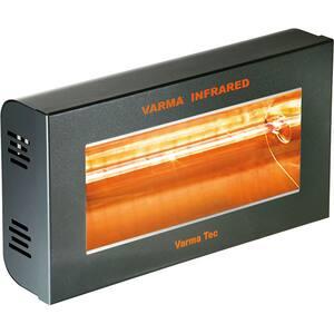 Incalzitor cu lampa infrarosu VARMA V400/20X5, 2000W, IP X5