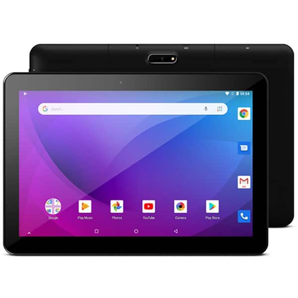 "Tableta ALLVIEW Viva 1003G Lite, 10.1"", 16GB, 1GB RAM, Wi-Fi + 3G, Black"