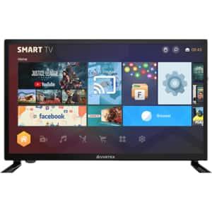 Televizor LED Smart VORTEX V24TPHDE1S, HD, 61 cm