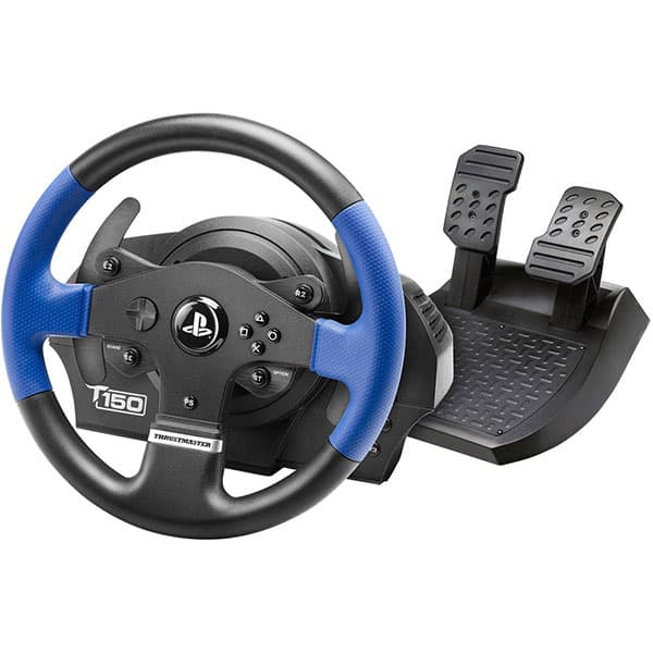 Volan Thrustmaster T150 Force Feedback PC,PS3,PS4