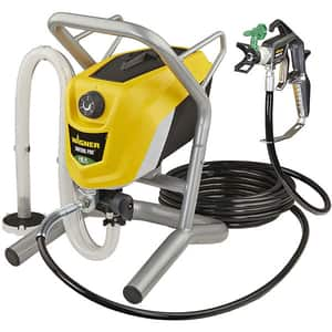Aparat de vopsit/zugravit WAGNER Control Pro 250 M, 550W, 110bar, 1250ml/min