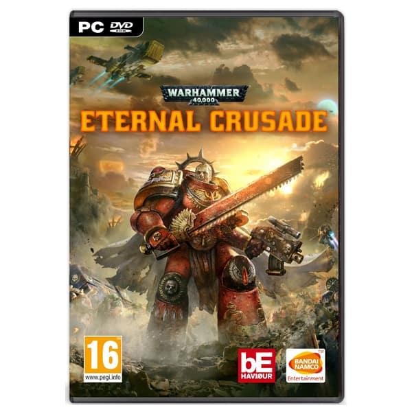 Warhammer 40'000: Eternal Crusade PC