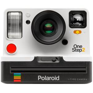 Camera foto instant POLAROID OneStep 2 VF, alb