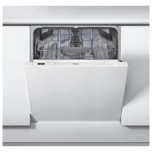 Masina de spalat vase incorporabila WHIRLPOOL WRIC 3C26, 6th sense, 14 seturi, 8 programe, 60 cm, clasa A++