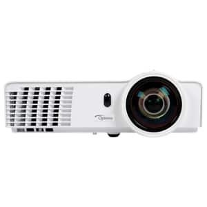 Videoproiector OPTOMA X305ST, XGA, alb