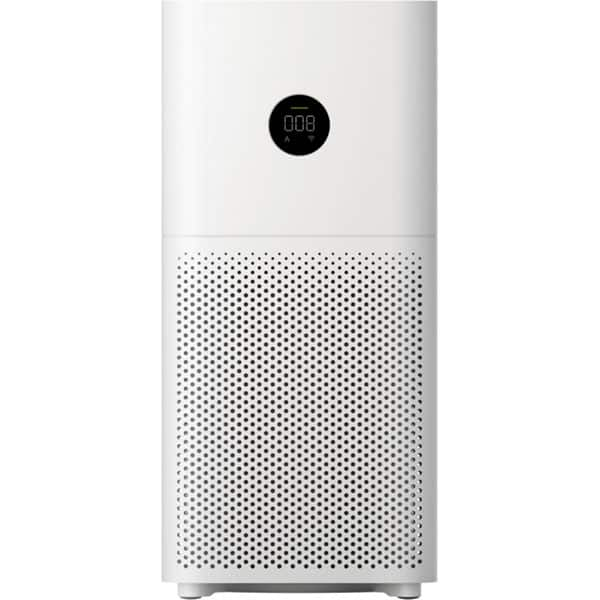 Purificator de aer Xiaomi Mi Air 3C, 3 trepte viteza, Hepa, Wi-Fi, alb