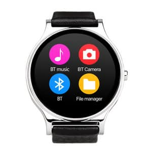 Smartwatch EVOLIO X-Watch, Silver