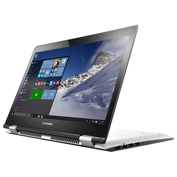 "Laptop 2 in 1 LENOVO Yoga 500, Intel® Core™ i3-5005U 2.0GHz, 14.0"" Full HD Touch, 4GB, 1TB, Intel® HD Graphics 5500, Windows 10"